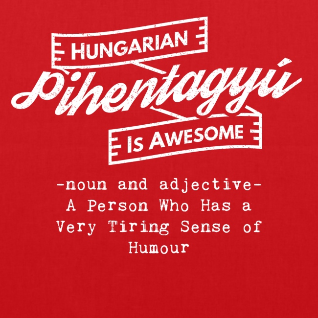 Pientagyu - Hungarian is Awesome (white fonts)
