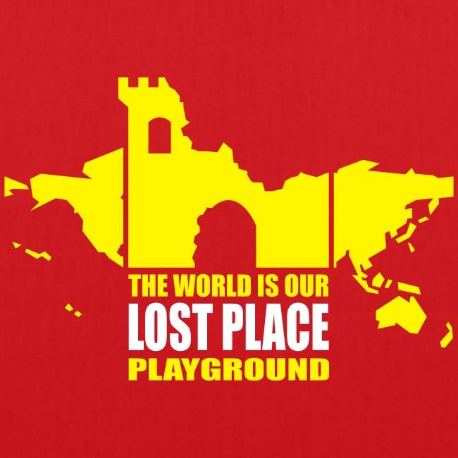 Lost Place - 2colors - 2011