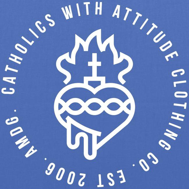 CATHOLICS WITH ATTITUDE CLOTHING CO.