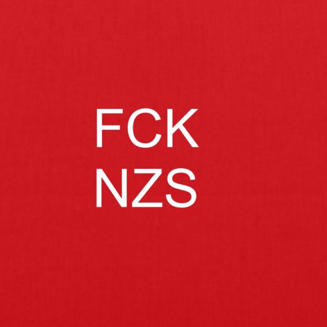 FCK NZS exclusive