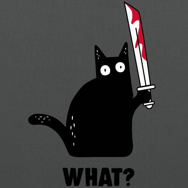 Buhurt Cat