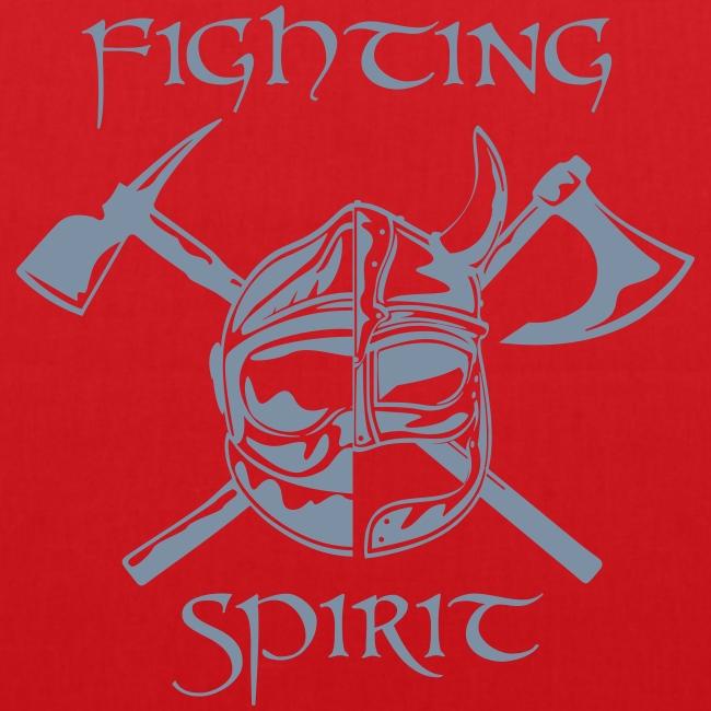 casque pompier fighting spirit