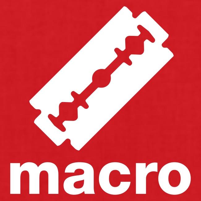 MACRO Festival Rain-Ban
