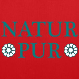 nature pure - Tote Bag