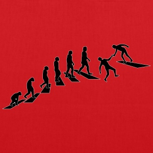 True Evolution - Bolsa de tela
