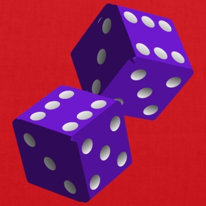 Purple Dice - Mulepose