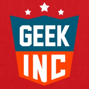 geek Inc. - Tote Bag