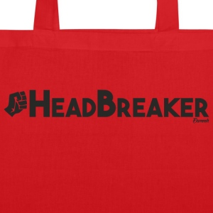 HeadBreaker (H) - Tote Bag