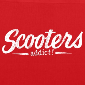 Scooters addict! - Tote Bag