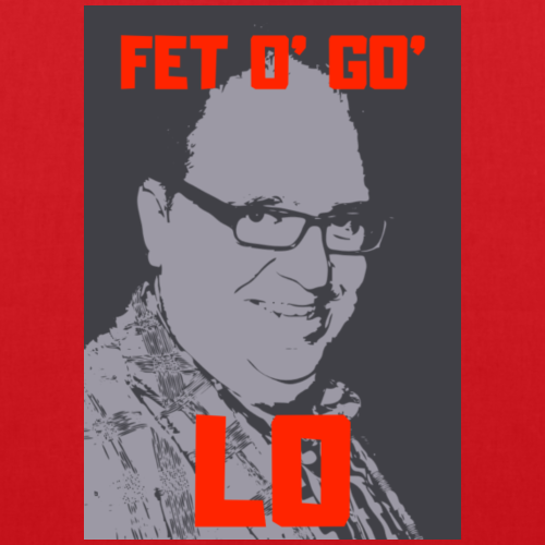 FET O GO - Tygväska