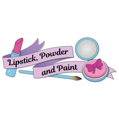 Lipstick Powder and Paint