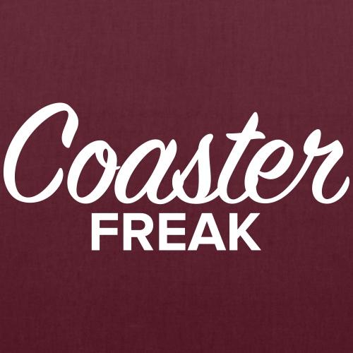 Coaster Freak Script - Sac en tissu