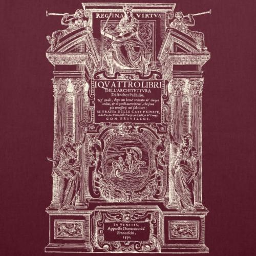 palladio - Sac en tissu