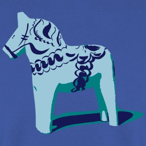 dalahorse - Men's Sweatshirt
