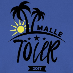 Visite Malle 2017 / Groupe T-shirt - Sweat-shirt Homme