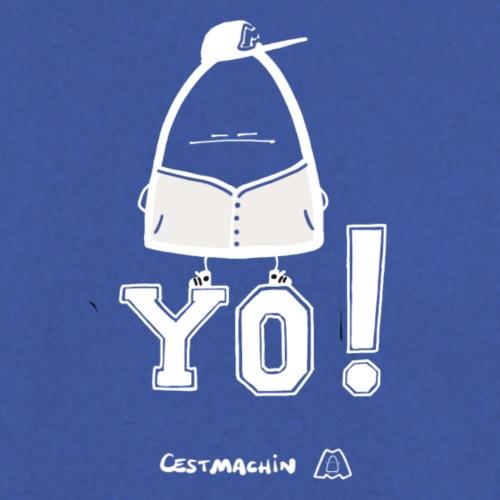 Yo - Sweat-shirt Homme