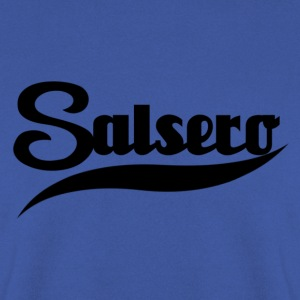 Salsero Shirt svart - Mambo New York - Genser for menn
