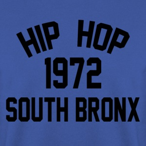 Hip Hop South Bronx 1972 - Herrtröja