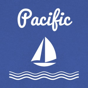 Pacific Sailing - Mannen sweater