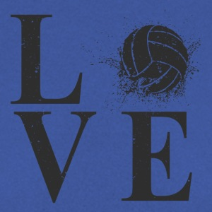 I LOVE VOLLEYBALL! - Herre sweater