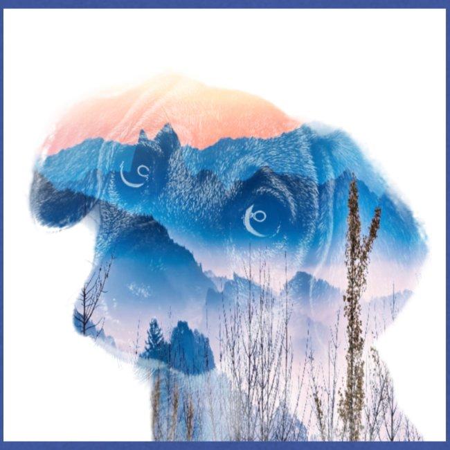 Süsser Hund