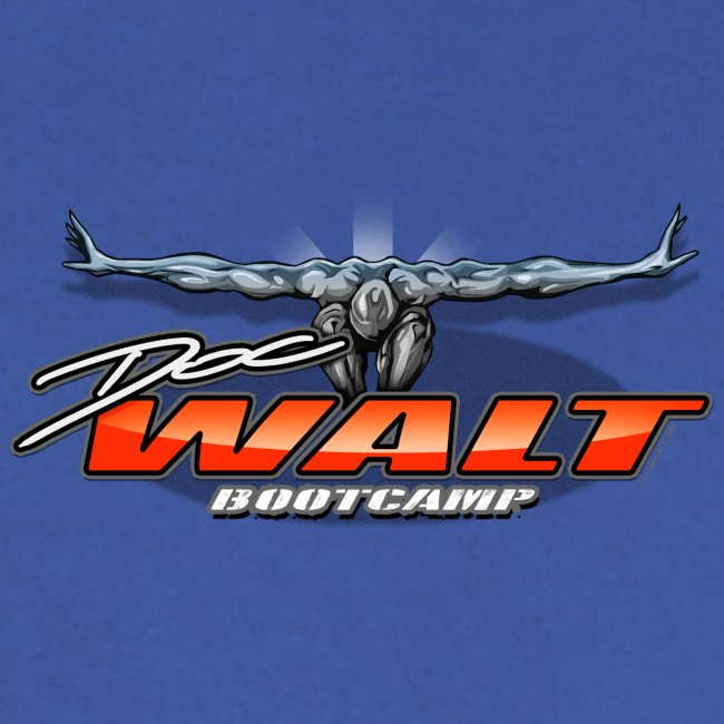 DocWalt / DoubleBrand (2fach-Logo Variante)