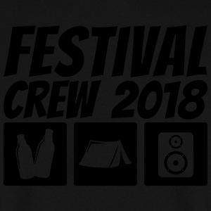Crew Festival 2018 - Sweat-shirt Homme