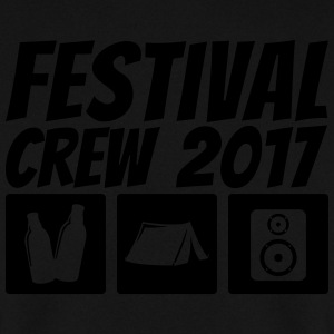 Crew Festival 2017 - Sweat-shirt Homme