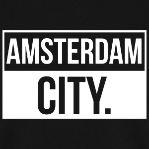 Amsterdam City - Men's Sweatshirt