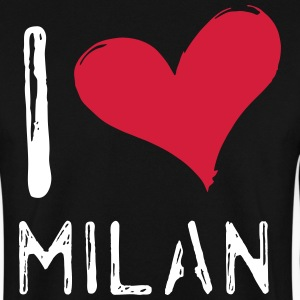 I Love Milano - Herre sweater