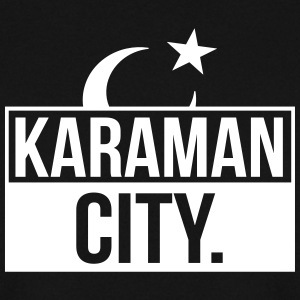 Karaman City Turkey - Men's Sweatshirt