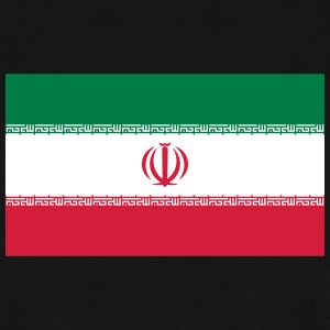 National Flag Of Iran - Herrtröja