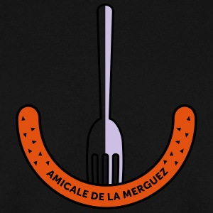 Amicale av merguez - Genser for menn