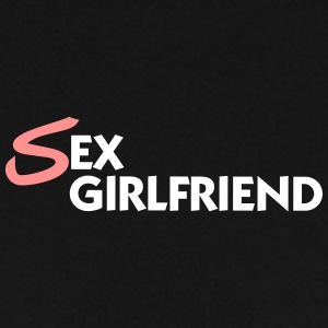 S-ex Girlfriend - Herrtröja