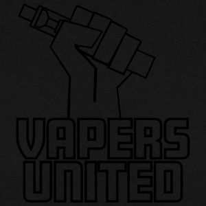 Vapers United - Vapefist - Men's Sweatshirt