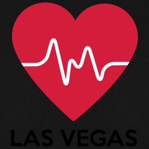 Heart Las Vegas - Herre sweater