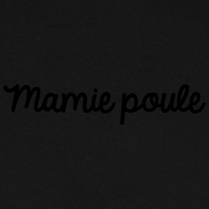 Mamie poule - Sweat-shirt Homme