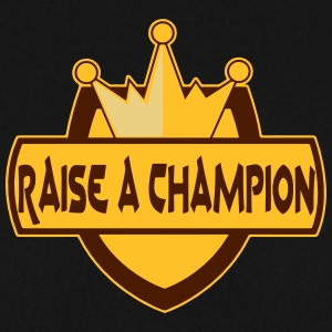 Raise_a_champion - Genser for menn