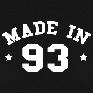 made in 93 - Sweat-shirt Homme