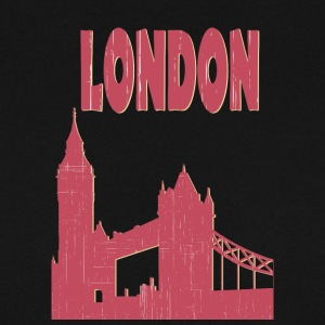 London City - Men's Sweatshirt