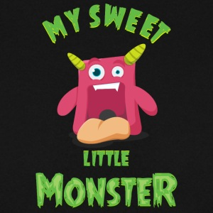 Sweet Little Monstre - Un monstre adorable - Sweat-shirt Homme