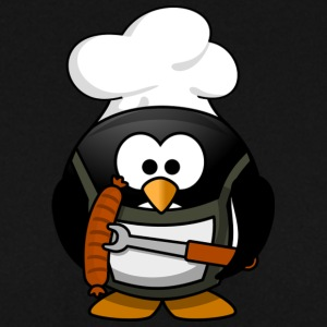 Penguin Cook - Genser for menn