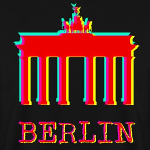Berlin - Brandenburger Tor - Herre sweater