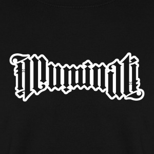 Illuminati - Sweat-shirt Homme