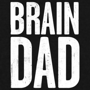 BRAIN DAD - Genser for menn