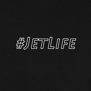 JetLife - Men's Sweatshirt