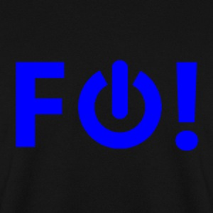 F Off! - Men's Sweatshirt