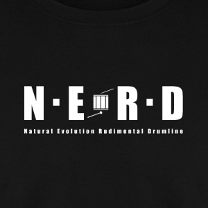 NERD WHITE - Genser for menn