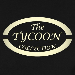 the tycoon collection 2 - Men's Sweatshirt