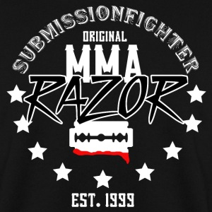 MMA - RAZOR - INNSENDELSE FIGHTER - Genser for menn